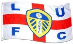 Leeds Utd Football Club Large 5ft x 3ft Flag (01)